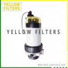 CNH FUEL FILTER ASSEMBLY 87800662