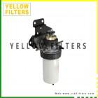 FORD TRANSIT FUEL FILTER ASSEMBLY YC159155AP-K