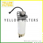 IVECO FUEL FILTER ASSEMBLY 5801510519