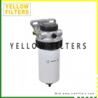 CNH FUEL FILTER ASSEMBLY 87803436