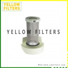 IVECO COOLANT HEATING FILTER 1319710A, 66532B 0018356947 5006015976 0303380036 1512956