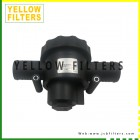 IVECO FILTER ASSEMBY 5006013455 8498125.0000
