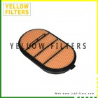 IVECO AIR FILTER 5801699114