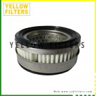VOLVO FILTER 14691909 FOR CONSTRUCTION