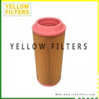 ATLAS COPCO AIR FILTER 1613740800