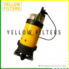 JCB FUEL FILTER ASSEMBLY 333/W9749 333W9749