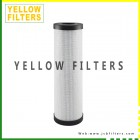 LIEBHERR HYDRAULIC FILTER 10044538