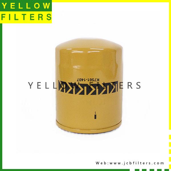 kubota hydraulic oil filter k7561