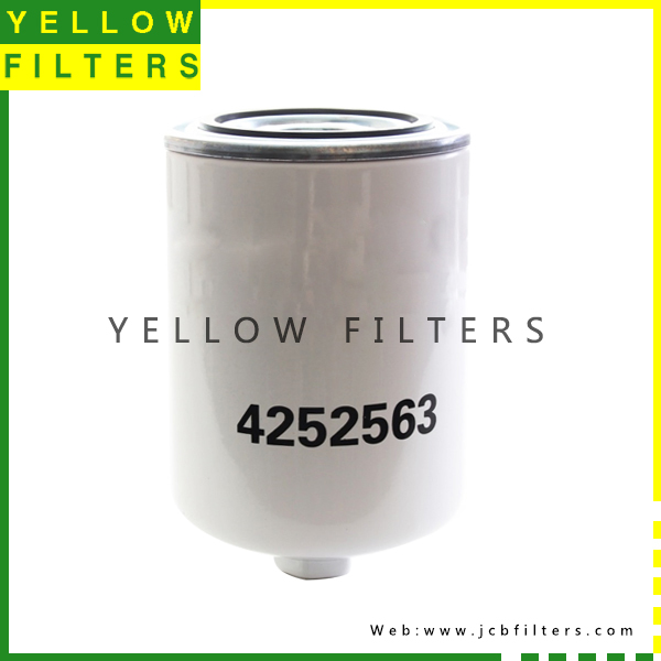HITACHI HYDRAULIC OIL FILTER 4252563