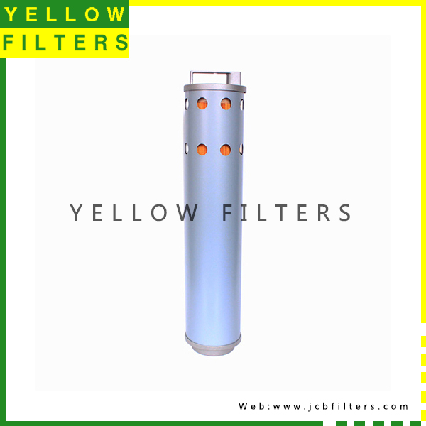 HITACHI HYDRAULIC OIL FILTER 4448401