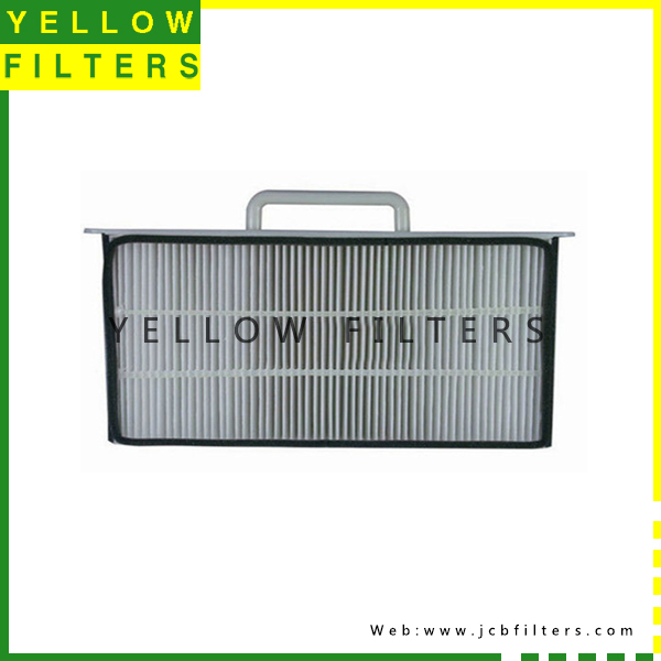 Volvo Cabin Air Filter 14503269 Yellow Filters Industry
