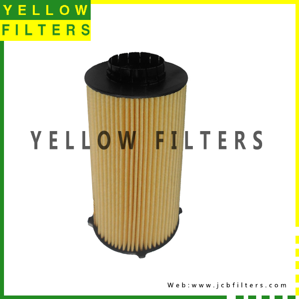 IVECO FPT OIL FILTER 5801415504