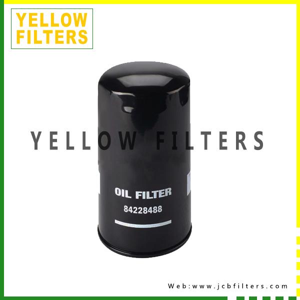 CNH OIL FILTER 84228488
