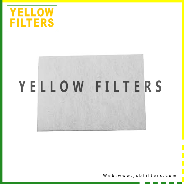 FISHER PANDA AIR FILTER IC78.460.000A IC78460000A