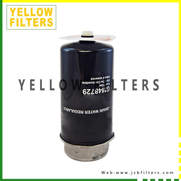 KOHLER FUEL FILTER GM48729