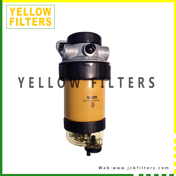 CATERPILLAR FUEL FILTER ASSEMBLY 144-9962 1449962