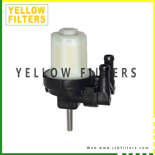 MERCURY FUEL FILTER ASSEMBLY 35-879884T 35879884T