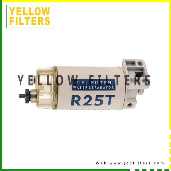 PARKER RACOR FUEL FILTER ASSEMBLY R25T