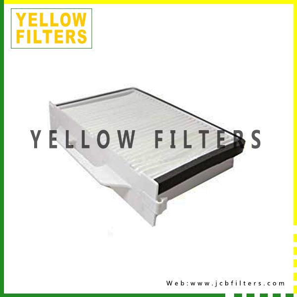 HITACHI CABIN FILTER 4350249 4S00640