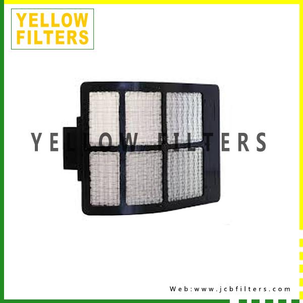 HITACHI CABIN FILTER 4641222
