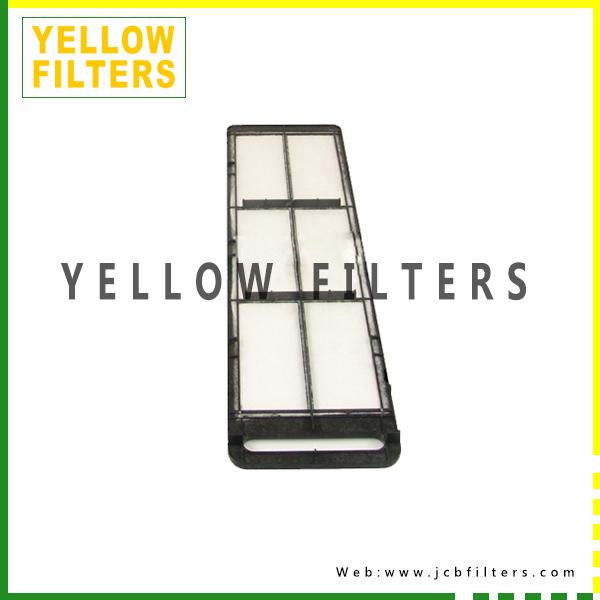KOMATSU CABIN FILTER ND145530-1210 ND1455301210