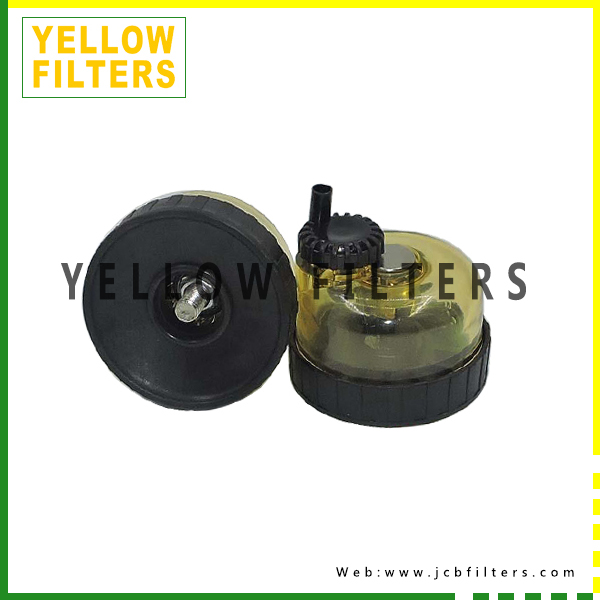 CATERPILLAR FUEL FILTER BOWL 112-9401 1129401