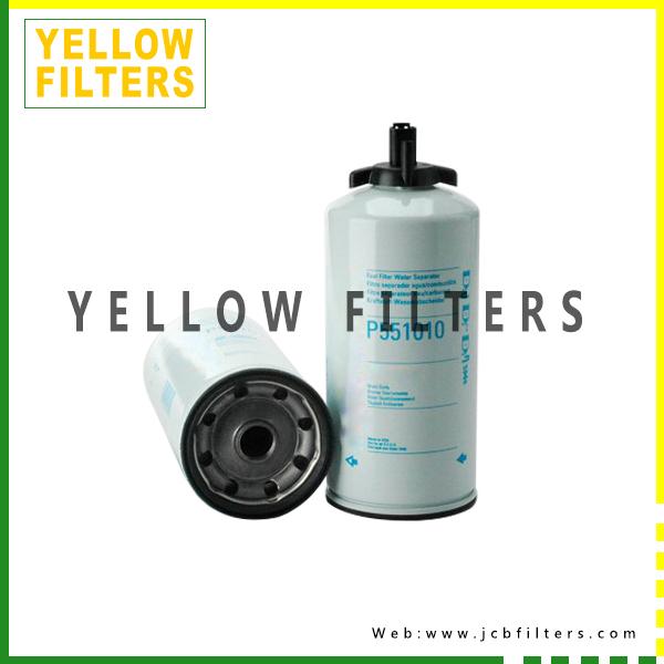DONALDSON FUEL FILTER P551010