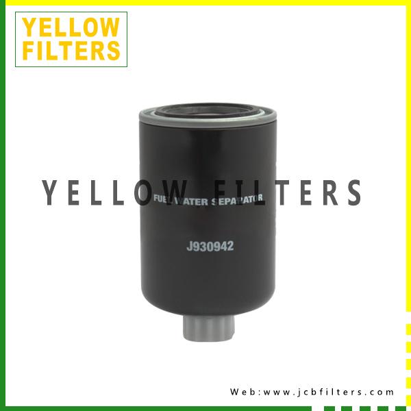 CNH FUEL FILTER J930942