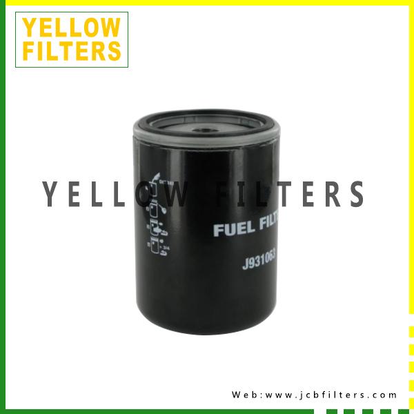CNH FUEL FILTER J931063