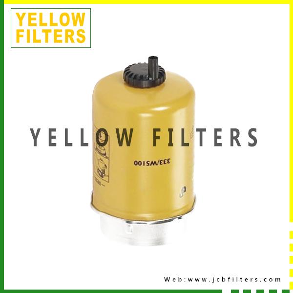 JCB FUEL FILTER 333/W5100 333W5100
