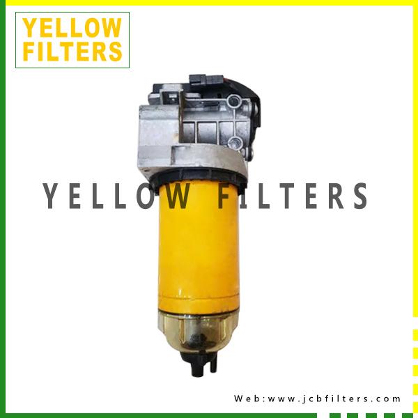 JCB FUEL FILTER ASSEMBLY 320/A7069 320A7069