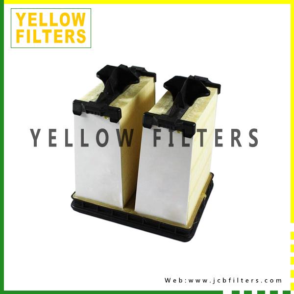 FLEETGUARD AIR FILTER AF55020