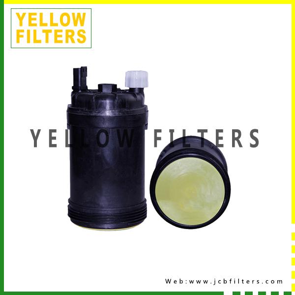 FLEETGUARD FUEL FILTER FS1098