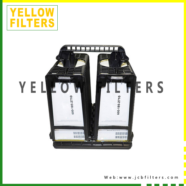 KOMATSU AIR FILTER 600-185-2700 6001852700