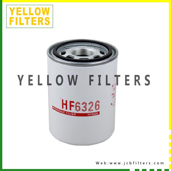 FLEETGUARD HYDRAULIC FILTER HF6326