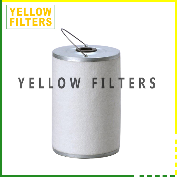 FLEETGUARD FUEL FILTER FF5055