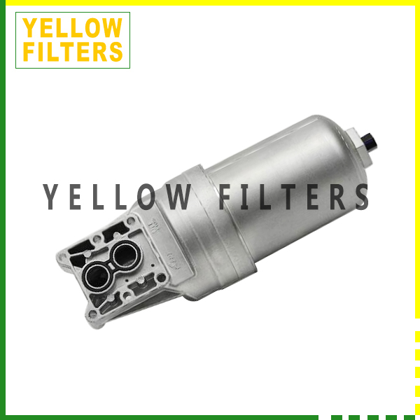 IVECO OIL FILTER ASSEMBLY 5801403054