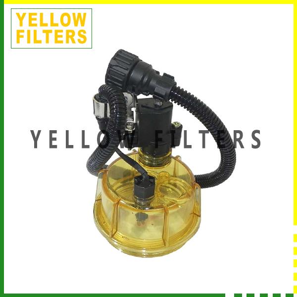 VOLVO FUEL FILTER BOWL 20869391