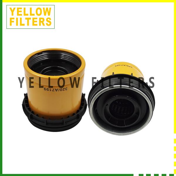 JCB FUEL FILTER 320/A7199 320A7199