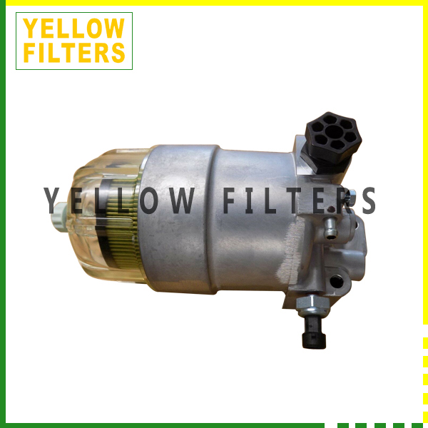CNH FUEL FILTER ASSEMBLY 84545029