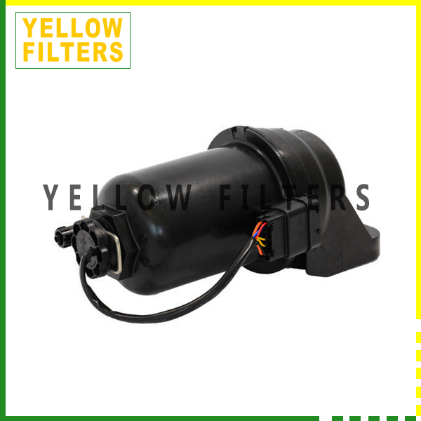 IVECO FUEL FILTER ASSEMBLY 5801350522